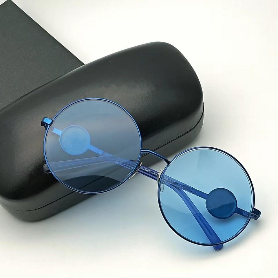 Sonnenbrille für Designer Luxus Sonnenbrille Herren Frauen Männer Sonnen Männer Oculos für Gläser Gläser Sonnenbrille Herren 2230 Frauen de Brand RXwob