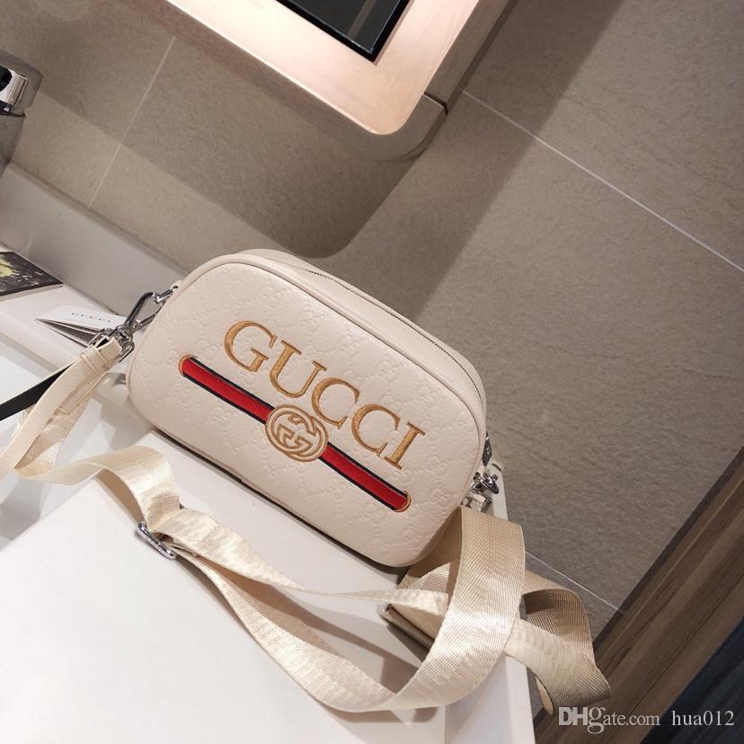 2020 New Designer Handbags Fashion Bag Leather Shoulder Bags Crossbody Bags Handbag Purse clutch backpack wallet bag 6276