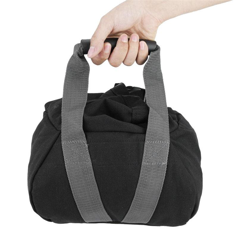 Fitness Weight Sandbags Training Exercise Yoga Heavy Duty Workout Gym Sandbag Filler Sand Bags Bodybuilding Exercise Travel Tote Overnight Bags For Women Briefcases For Men From Huostar 22 92 Dhgate Com