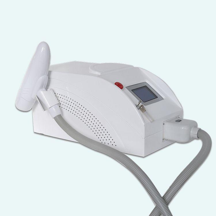 Professional laser tattoo removal machine q-switch 1064nm 532nm nd yag laser tattoo laser removal beauty machine