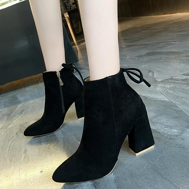 trendy boots for girls