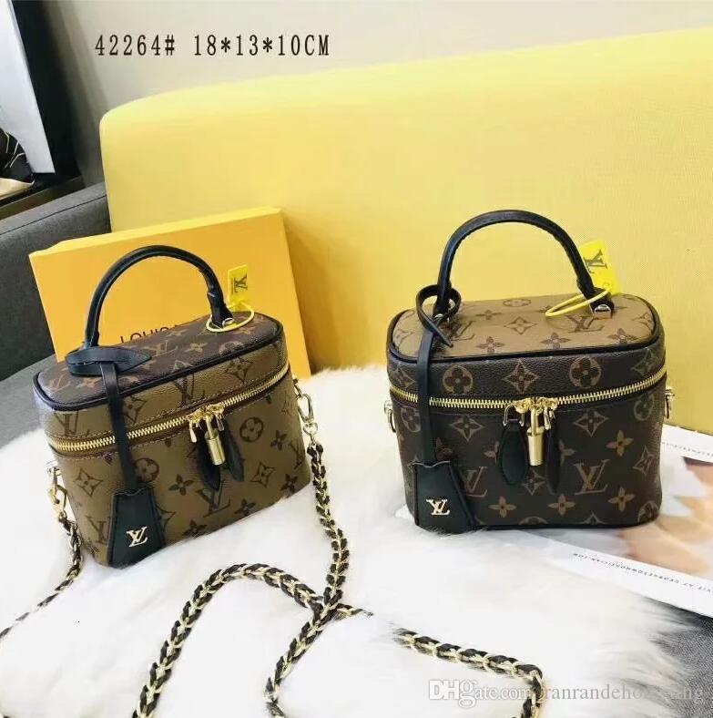 SERBEST Deri çantaları çanta Kadın tasarımcı Bayanlar Moda çantası Omuz kadın Messenger Çanta F025 handbags Moda Vintage kadınları nakliye