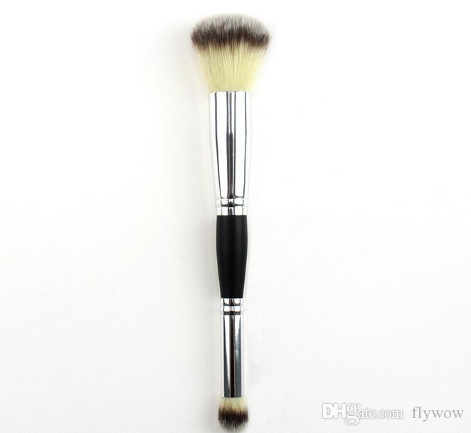 New cosmetics style blush brush/Specular Brushes High Quality Deluxe Beauty Makeup Face Blender multi-purpose brush