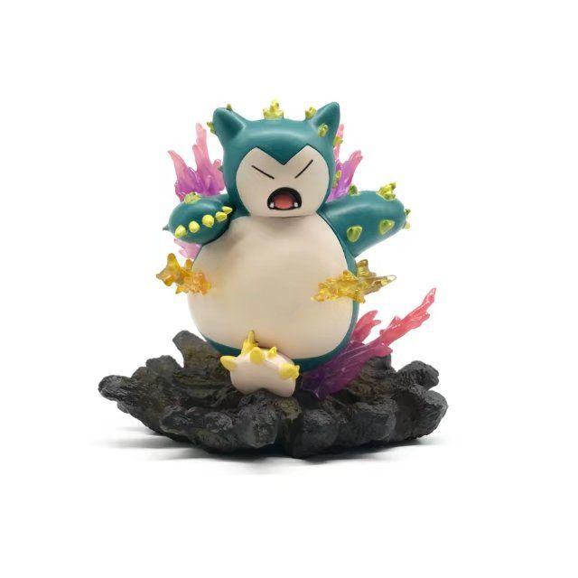 Elf Baoke Dreams O Sol / Lua Explosão Kabi Beast Seriously Strikes Boxed Hands