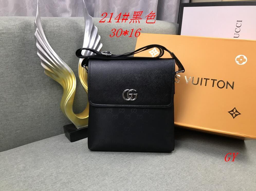 2020 neue Dame-Handtaschen-Frauen beiläufige Schulter-Beutel-Kurier-Beutel PU-Leder-Schulter-Beutel-Frauen-Mappen Handbag136