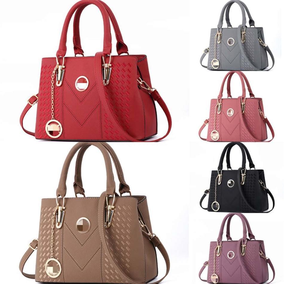 Tasarımcı Lüks Çantalar Kadınlar Sıcak Satış Moda Kadınlar Omuz Çantası Klasik Kadınlar Çanta Bez Omuz Çantaları Drop Shipping # 541