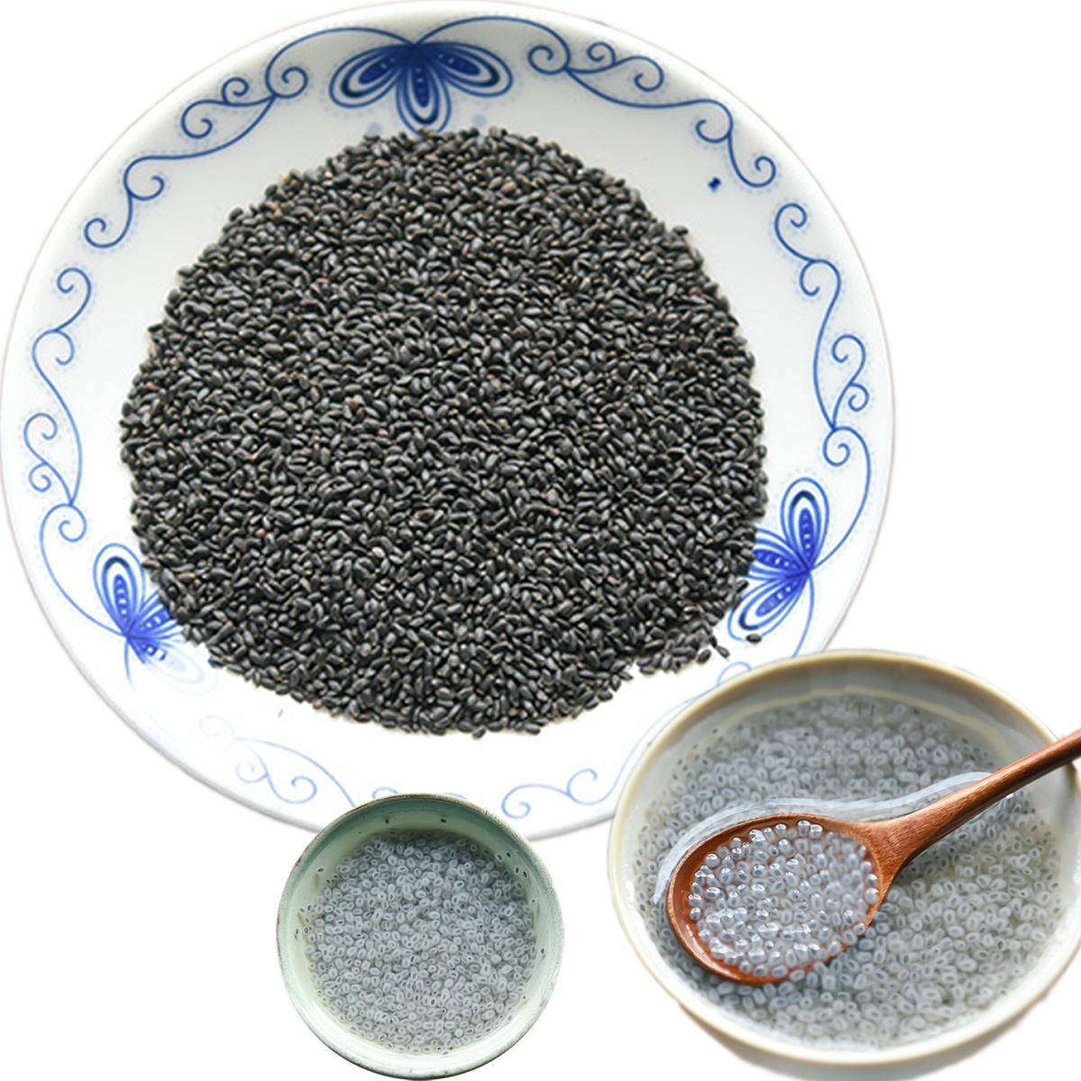 Preferencia premium orgánica seca Semillas Lan Xiangzi albahaca china especializado a base de plantas de té de Nueva perfumado té de primera calidad sana verde comida a granel