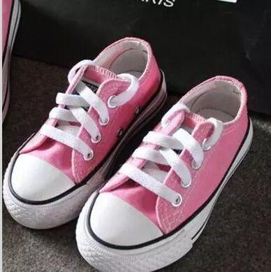 2020 marca especiais crianças sapatos de lona de moda de alta - baixas sapatilhas desportivas meninos meninas sapatos de lona e estrela de esportes crianças sapatos, tamanho 24-34