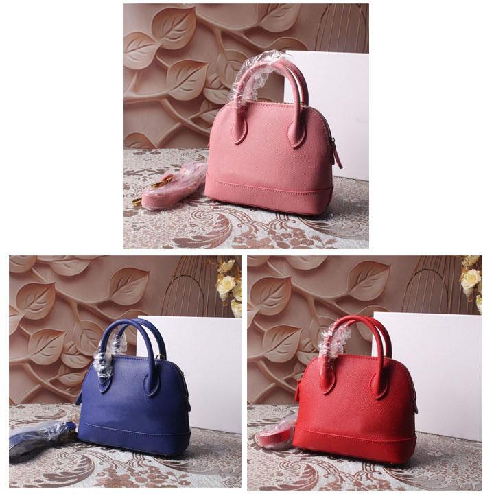 2018 Mode Handtasche Mini Brief gedruckt Umhängetasche tägliche beiläufige Art Retro-Schalentasche Damen Handtasche passend