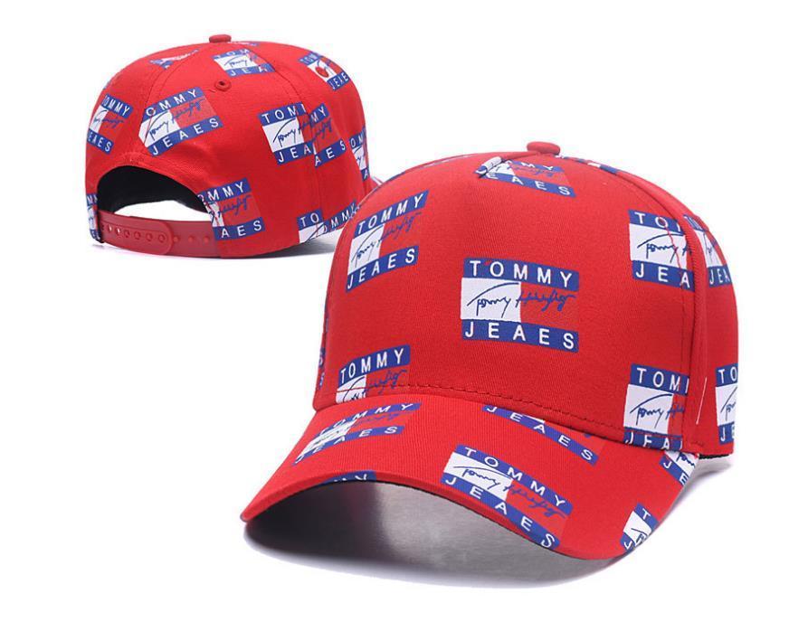2020 Hot Verkauf Baseball-Kappen Markendesigner Kappe Stickerei Kappen für Männer Hysteresenhut Herren Hüte casquette Visier gorras Knochen justierbare Kappen