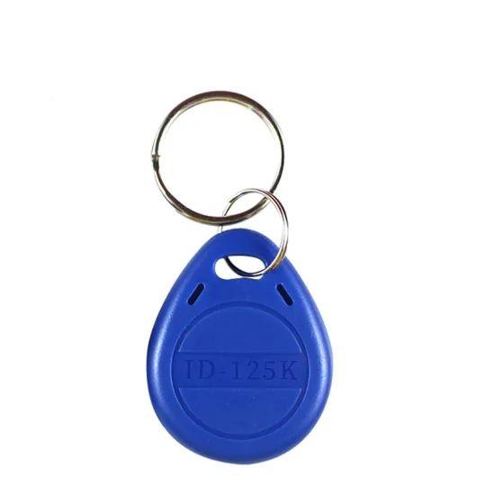 RFID أوفست المفاتيح التحكم في الوصول ID-125KHZ مصنع الجملة