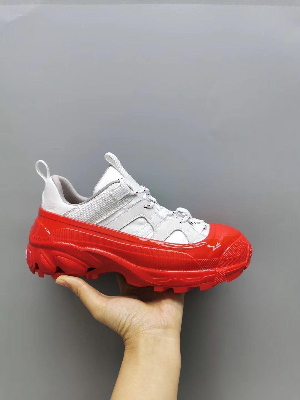 2020 printemps et les hommes de mode luxe automne et chaussures respirant le tissu stretch pour femmes mkl02 sneakers sports de plein air