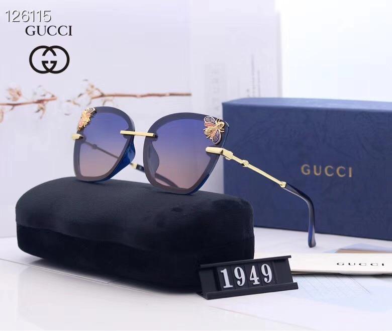 1949Hot nueva moda, retro conducción gafas de sol, los diseñadores al aire libre de los hombres, de las gafas de sol de las mujeres y los hombres, de mayor venta vasos, 5 colores