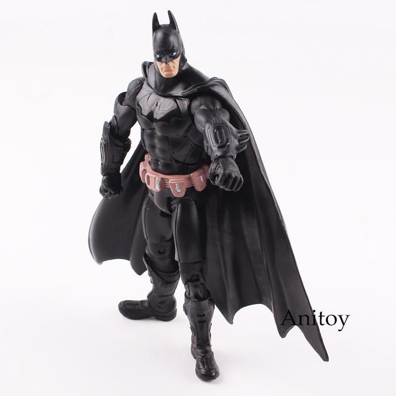 Marvel Super Heroes Avengers Batman Action Figure Various Pose Kids Toys Gift