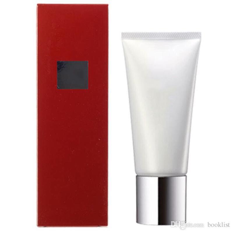 حار بيع أعلى ماركة علاج الوجه لطيف المطهر 120 جرام العناية بالبشرة عالية الجودة العناية بالبشرة dhl شحن مجاني