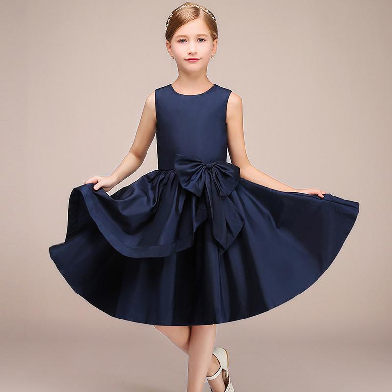 Girls Special Occasion Dress Flower Girl Dress Birthday Party Dress Dancing New