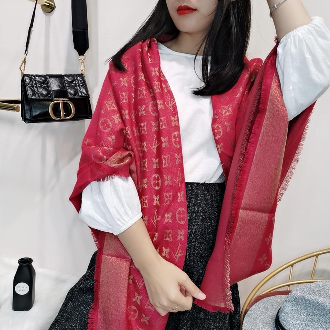 Luxury Winter Кашемир шарф пашмины для женщин Brand конструктора Mens теплый плед шарф Мода Женщины имитируют шерсти кашемира шарфы 140 * 140см