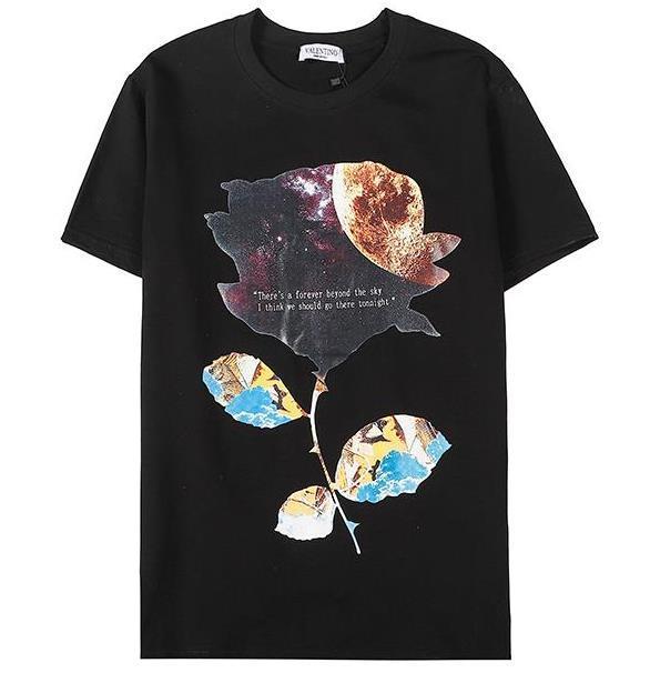 2020 Street Fashion femmes des hommes T-shirt d'été Marque Chemises Designer T-shirt de luxe Cerfs Pulls Shirts pour hommes occasionnels unisexe 2020605Q