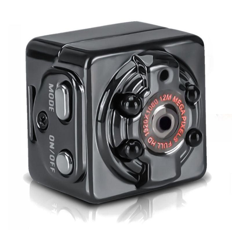 Mini Full HD 1080p DV deporte acción cámara coche DVR grabadora de vídeo videocámara Cam