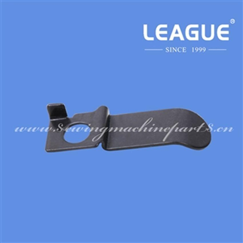 13101308, 131 a 01.308 Looper cubierta Presser primavera para Juki MO-3600, MO-3700, MO-3900, MO-6100D, 6700D-MO, MO-6700S Series, MO-6900