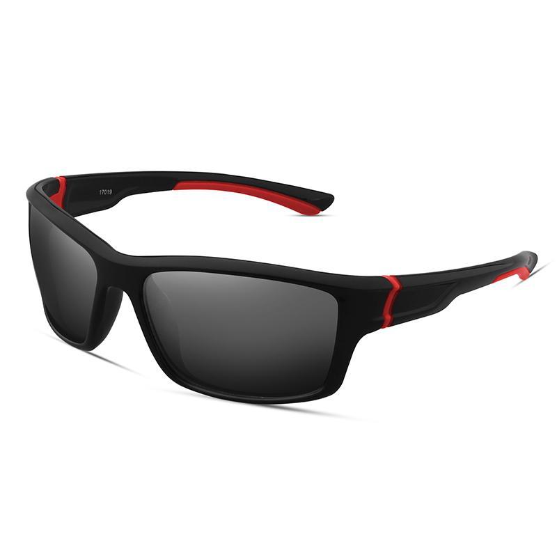 Professional Polarizada Óculos Óculos de Esportes Óculos de sol Men Eyewear Miopia Quadro UV 400