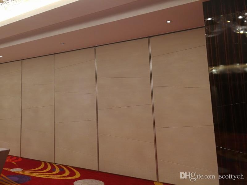 officel galss partition/school operable wall/movable wall/movable partition/sliding door wholesale