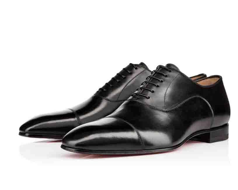 Hombres rojos de la zapatilla de deporte de la zapatilla de deporte del caballero de alta calidad GREGGO ORLATO PISOS Hombres, Mujeres caminando caminando vestido de fiesta de lujo diseñador de lujo zapatos rojos