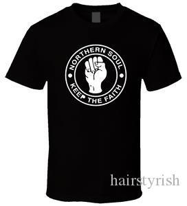 Preto Menern Alma 2 T Shirt