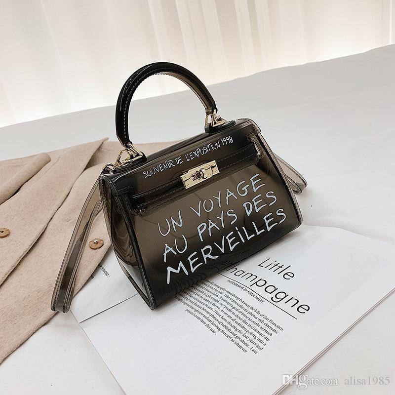 2020 Moda China fábrica de venda quente Character Design de Mulheres Bolsas PU de couro em branco ombro sacola reutilizável Shopping Bag Keluoyi2 / 03