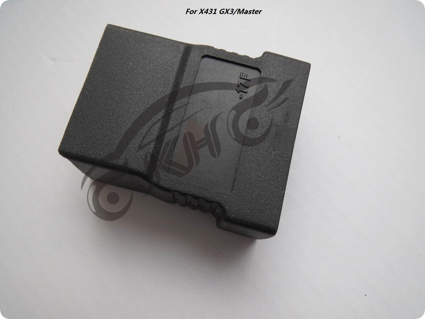 Original For Launch X431 For Hainan Mazda -17f Pins Adaptor Gx3 Maste For Hainan Mazda -17f Connector Connecter Obd2 Adapter