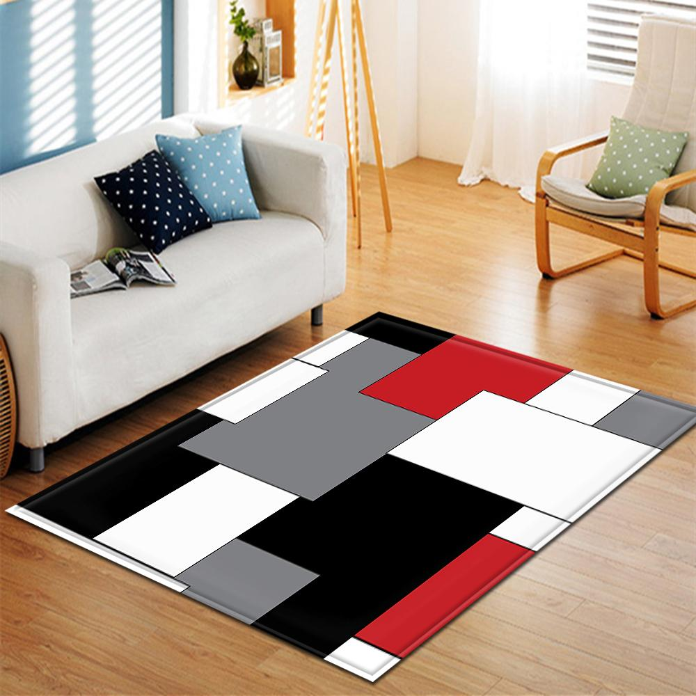 Nordic Living Room Carpet Kids Room Decoration Rug Home 3d Children Anti Slip Large Carpet Hallway Floor Bedroom Bedside Mat Frieze Area Rugs Plush Carpet Prices From Fugao001 19 42 Dhgate Com