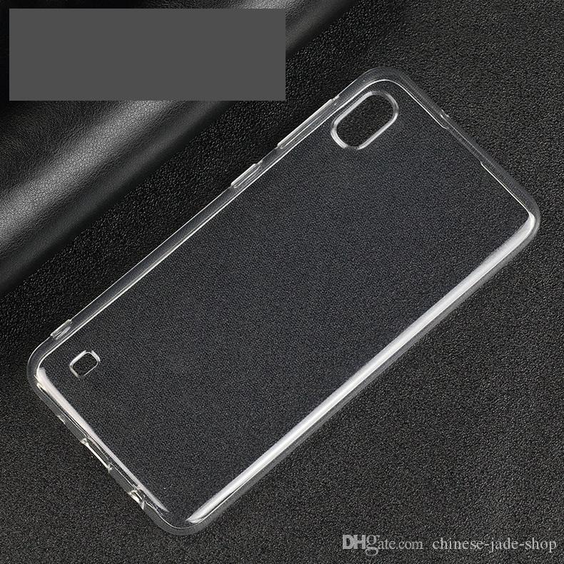 Para Samsung Galaxy S7 S7 S8 S8 S8 S8 PLUS S9 S9 PLUS A20E A2 CORE A8S J3 2018 J7 J8 2018 100 PCS
