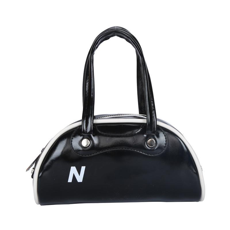 Adatti a donne progettista borsa a spalla di lusso borsa di alta qualità PU Borsa piccola CFY20050812