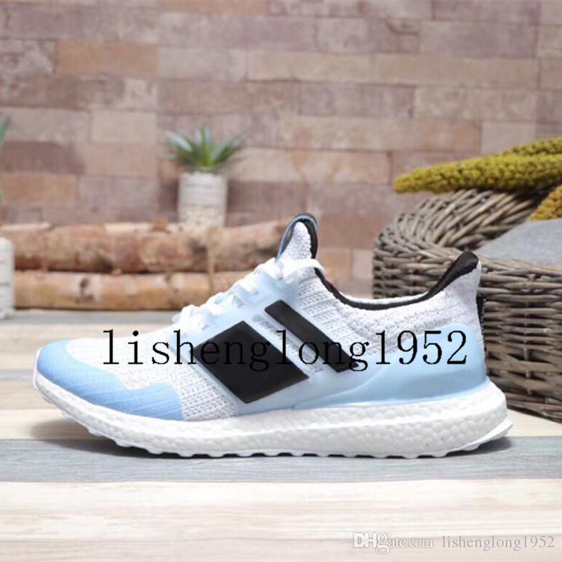 Hombre Running Zapatilla Ultraboost 19 15 colores Adidas