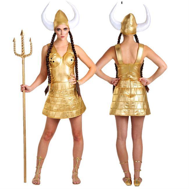 Bowling Green Halloween 2020 2020 New Female Warrior Murder Costume Cos Halloween Movie