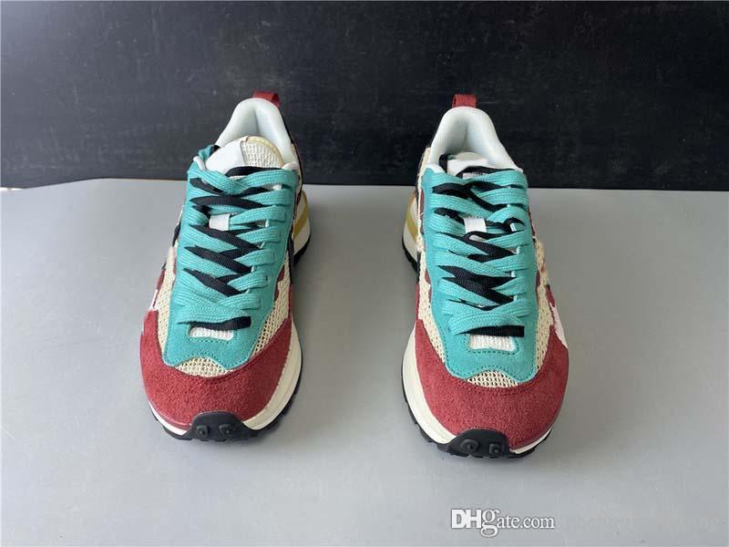 2020 En Kaliteli Otantik Sacai Pegasus VaporFly SP Erkekler Yelken Spor Fuşya Işık Kemik Oyunu Kraliyet Man Sneakers ile Kutu Koşu Ayakkabıları
