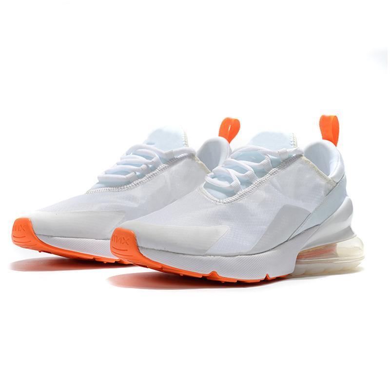 2019 Kissen Sneakers Designer-Schuhe Schuhe Trainer Off Road Star Eisen Sprite Tomato Man Allgemeines Für Männer Frauen 36-45 mit dem Kasten Laufen