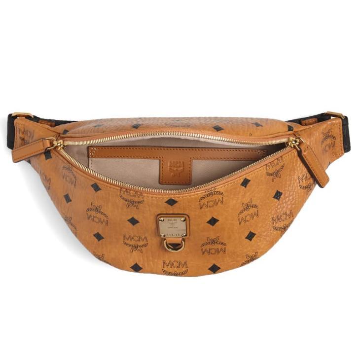 Ombro Luxo Unissex Bag Designer cintura Cruz Womens Bag Marca Corpo cintura Bag Mens nova tendência da moda 2 cores selvagens Outdoor LJ0314 B104267Z