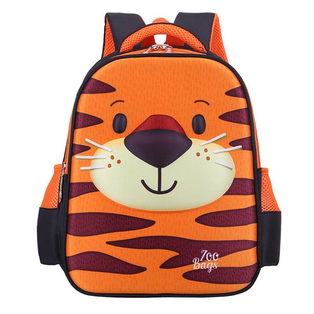 Sac à dos Refroidir animal Cartoon enfants tout-petits enfants école sac pour filles de garçon Bookbag Nouveau sac à dos Rucksack