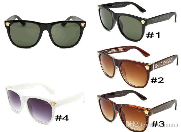 2020 Nuovo design di lusso di alta qualità delle donne degli occhiali da sole donne sole occhiali rotondi occhiali da sole occhiali da sol mujer lunetta