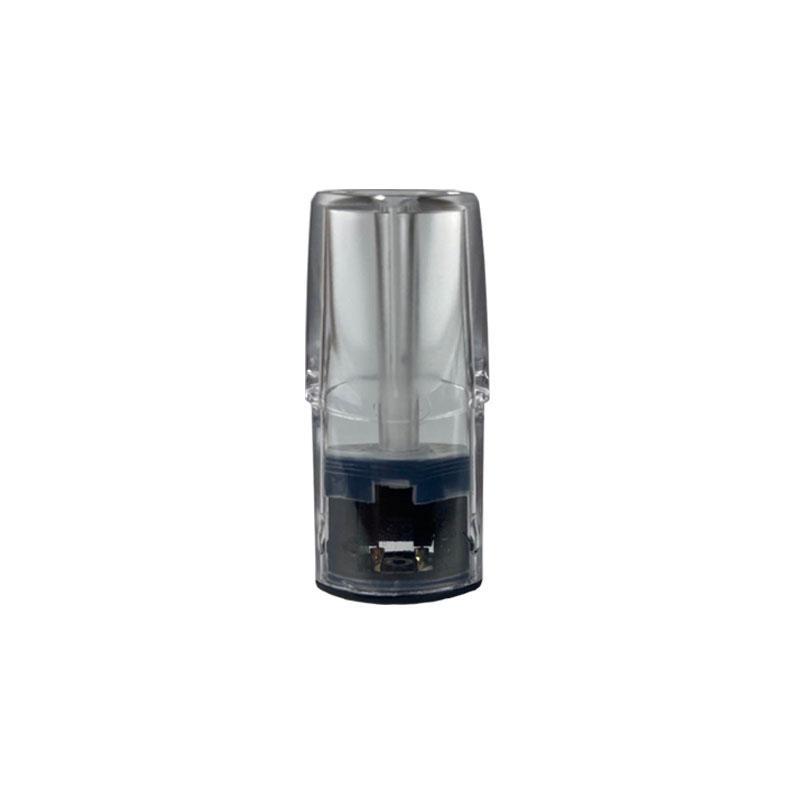 Original relx compatibles recambio vacío de la vaina del cartucho del tanque 2 ml de relx Vape Kits PEN E-cigarrillos recarga relx vaina Vape Vacía Pod
