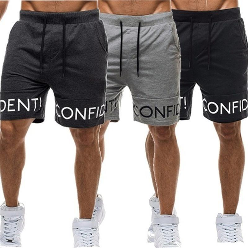 Men Summer Short Pants Hommes Shorts Skate Board Harem Fashion Sports Shorts Men Cool Summer Hot Sale Short Pants Cotton Casual
