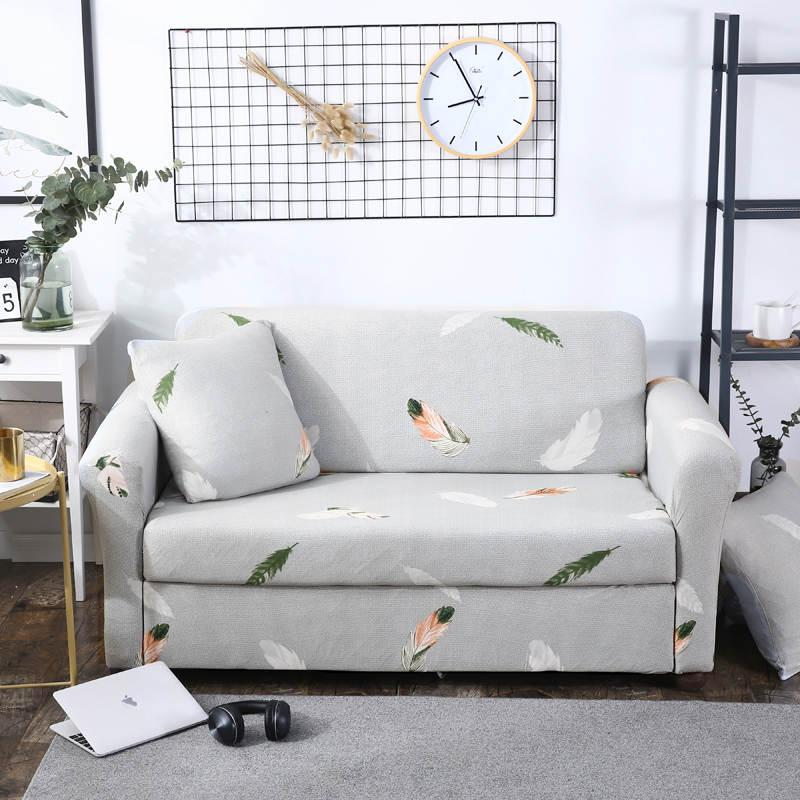 High Quality Corner Sofa Cover Winter Warm Sofa Cover Elastic For Living  Room Multi Person Combination Couch Of Covers Couch Covers For Reclining ...