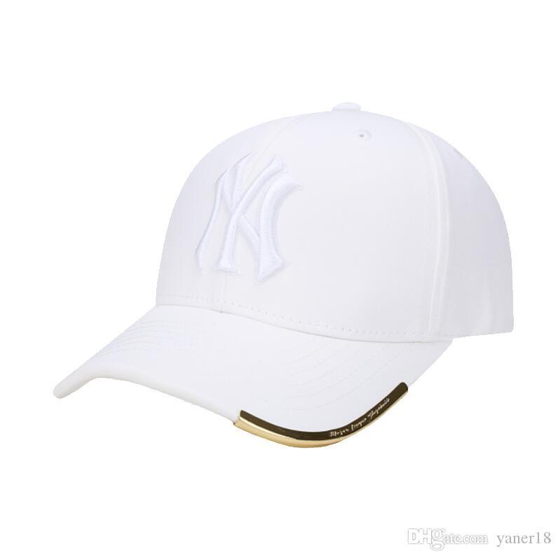 2020 chapéu designer de alta qualidade clássica tampão ajustável marca de beisebol de moda ao ar livre homens de luxo de e tampa guarda-sol ocasional das mulheres