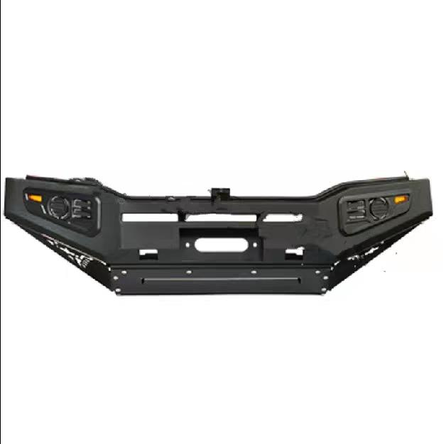 2011-2019 TOYOTA HILUX PICKUP Front Bumper Guard,Steel/Al-Mg Alloy Enhanced refitted vehicle TOYOTA HILUX PICKUP bumper Guard