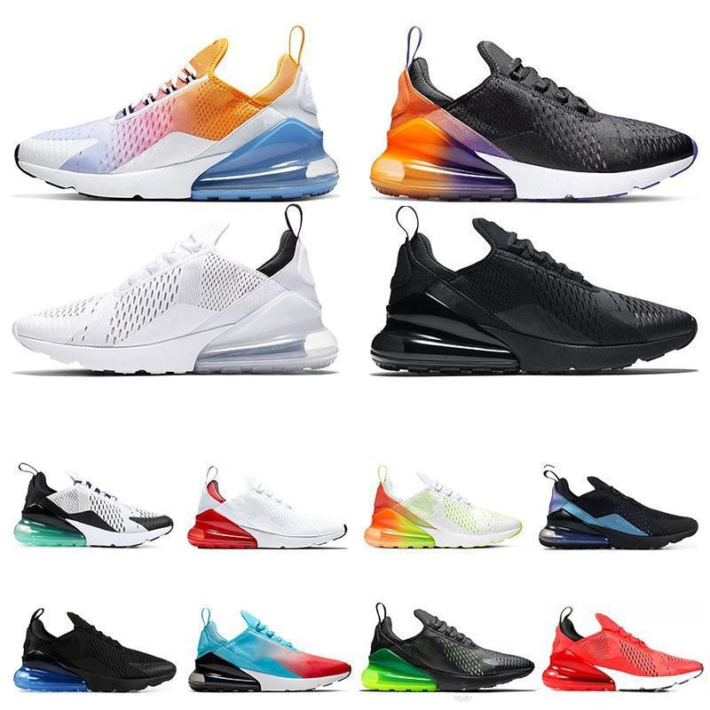 새로운 저렴한 남성 여성은 남성 트레이너 배 화이트 블랙 자란 레드 궤도 사진 블루 올리브 패션 스포츠 운동화 신발을 실행