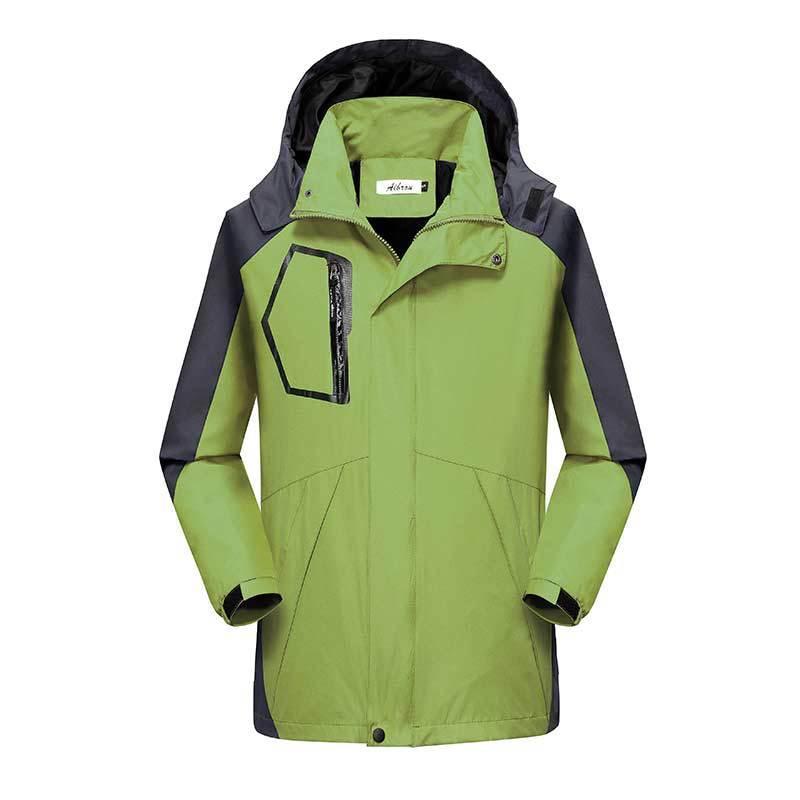 Hot Sale Бесплатная доставка Мужские спортивные куртки Ветровки Дешевые Цена пальто Открытый толстовки на молнии 5 цветов Азиатский размер 20022205CE