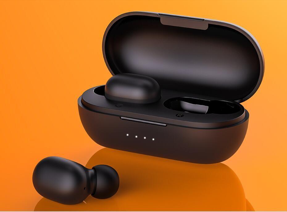 Xiaomi Youpin Haylou GT1 Pro Battery TWS Auricolari Bluetooth Touch ControlWireless Cuffie HD Stereo con doppio isolamento rumore