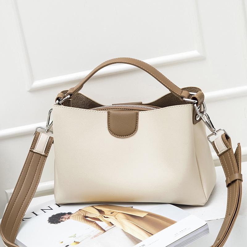 Designer-nuove donne di modo Borse dell'annata spalla larga borse business medico per femminili Borse Desinger Semplice Casual Bag