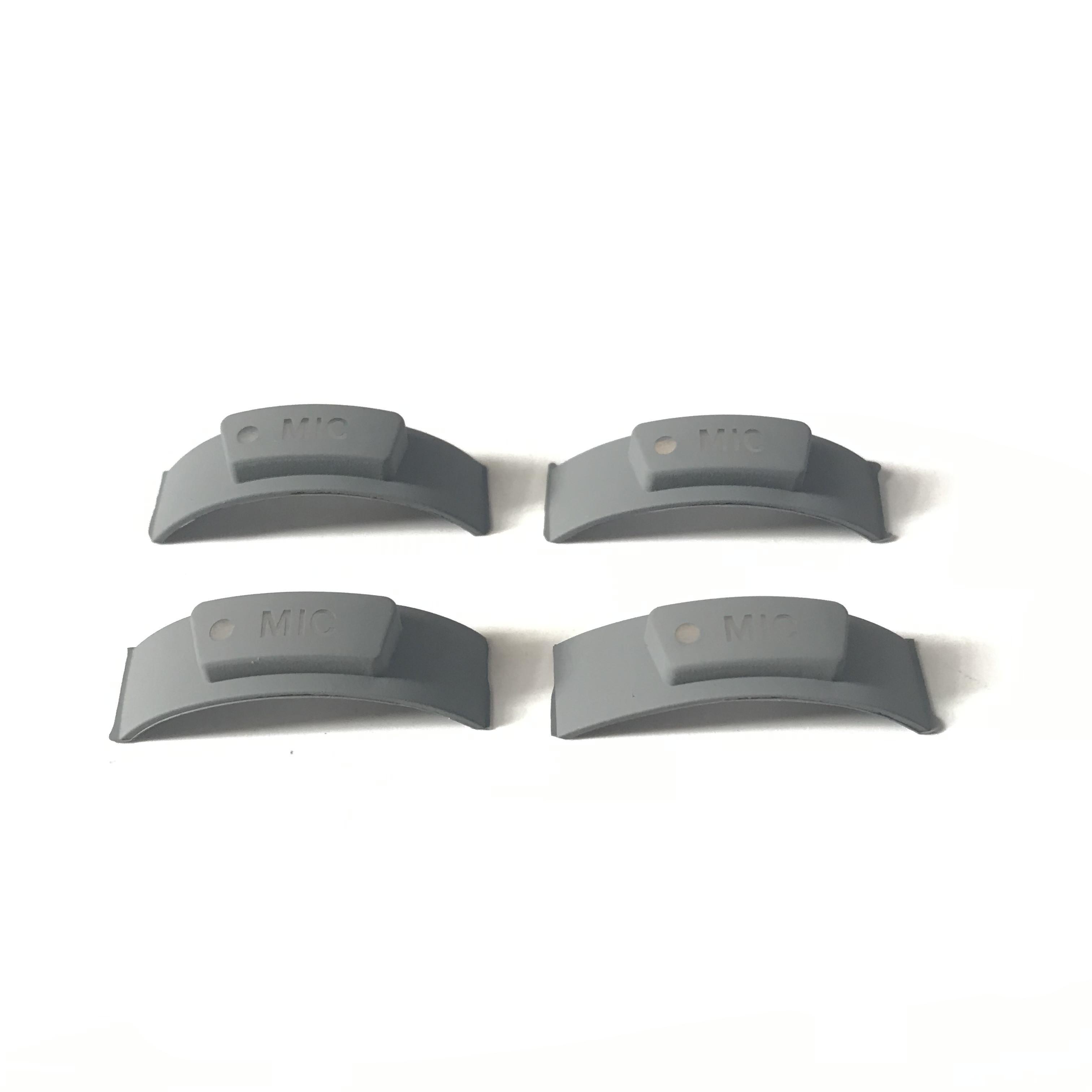 4pcs High quality microphone Press Fittings Button For Sennheiser SKM 300-845 G3 1pcs